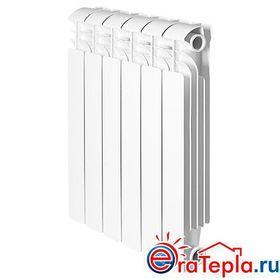 Алюминиевый радиатор Global Iseo 350 20 секций