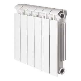 Биметаллический радиатор Global Style Extra 350 5 секций