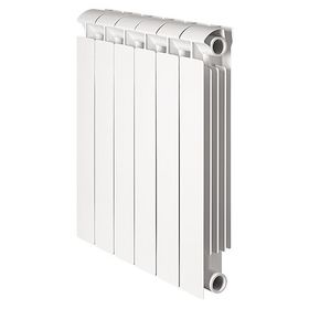 Биметаллический радиатор Global Style Extra 500 5 секций