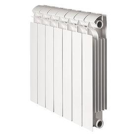 Биметаллический радиатор Global Style Plus 500 4 секции