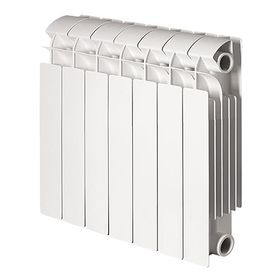Биметаллический радиатор Global Style Plus 350 13 секций