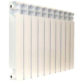 Биметаллический радиатор Rifar Base Ventil 500 4 секции