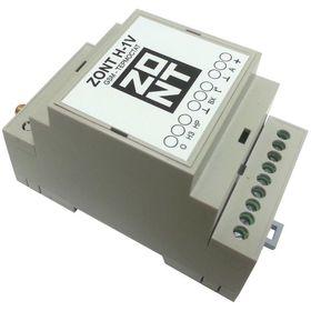 GSM-термостат ZONT H-1V