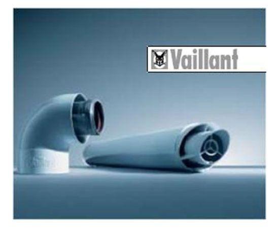 Комплект дымохода Vaillant (турбо)