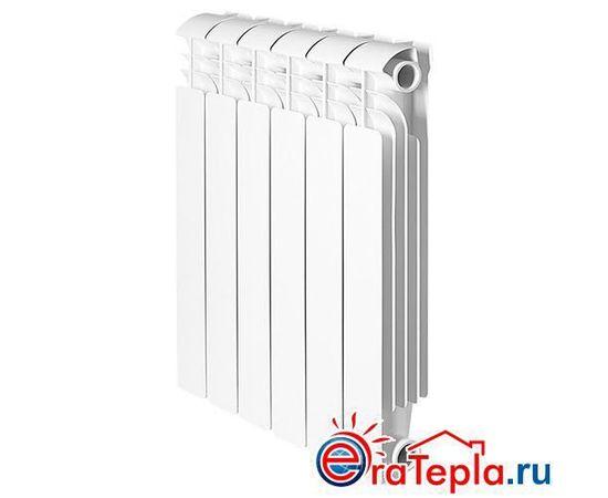 Алюминиевый радиатор Global Iseo 350 6 секций