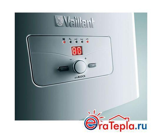 Электрический котел Vaillant eloBLOCK VE 28