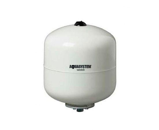 Бак расширительный (гидроаккумулятор) Aquasystem AR 8