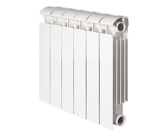 Биметаллический радиатор Global Style Extra 350 16 секций