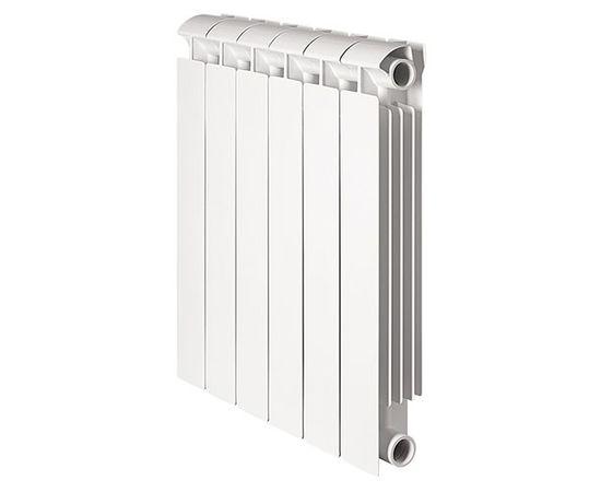 Биметаллический радиатор Global Style Extra 500 12 секций