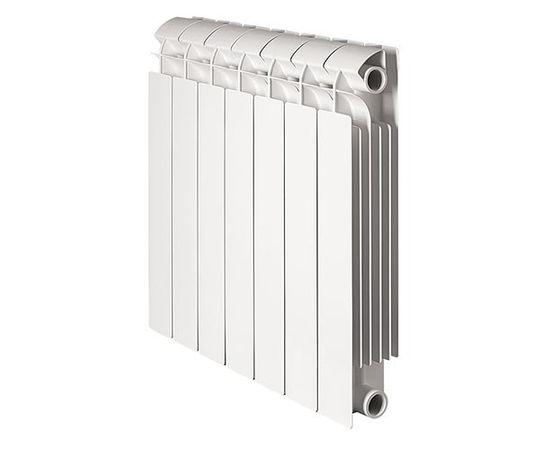 Биметаллический радиатор Global Style Plus 500 1 секция