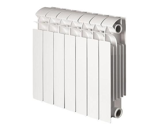 Биметаллический радиатор Global Style Plus 350 2 секции