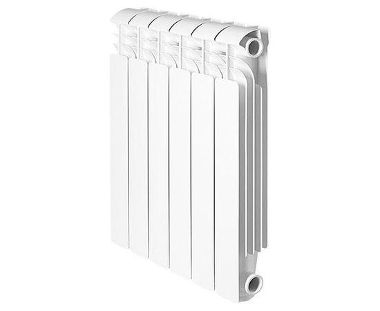 Алюминиевый радиатор Global Iseo 500 11 секций