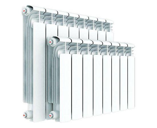 Алюминиевый радиатор Rifar Alum 350 5 секций