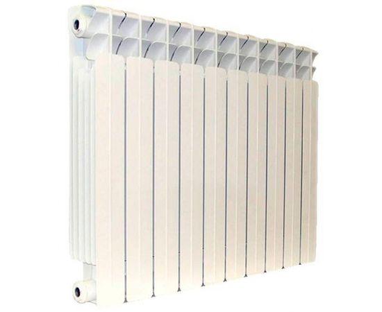 Биметаллический радиатор Rifar Base 350 10 секций