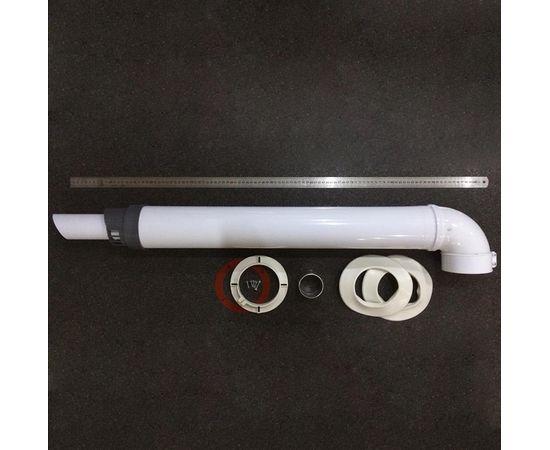 Дымоход универсальный с антиобледенителем, фото 2