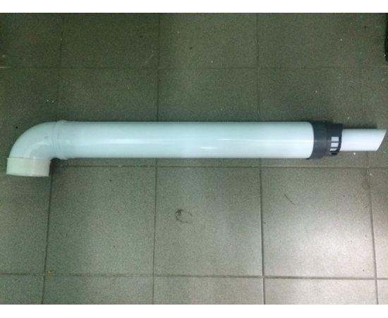 Дымоход универсальный с антиобледенителем, фото 1